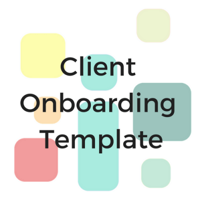 Bookkeeping client onboarding template. Native to 17 hats but can be used in other programs